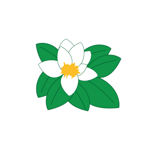 Hot Springs CC Logo
